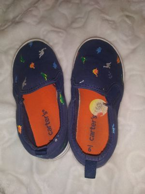 *Free w/purchase* Carters size 9 toddlers for Sale in Huntington Park, CA