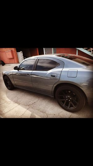 For trade. Lemme know wat you got. Dodge Charger 06 for Sale in Los Angeles, CA