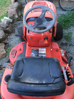 Troy bilt pony for Sale in Rock Cave, WV