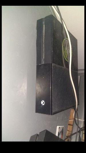 Xbox one 500 Gb for Sale in Philadelphia, PA