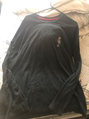 Polo long sleeve shirt for Sale in Fresno, CA