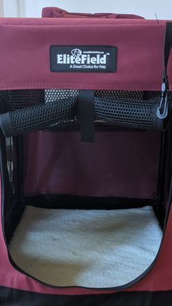 Small/Medium Collapsible Dog Crate for Sale in Seattle,  WA
