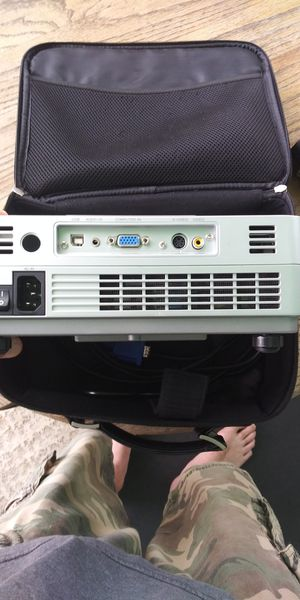 Toshiba Movie/Video Projector TDP-S9 for Sale in North Palm Beach, FL