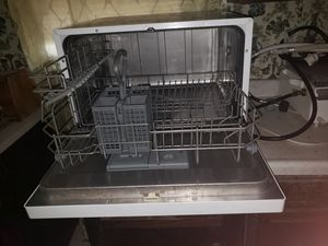 Danby portable countertop dishwasher for Sale in Evansville, IN
