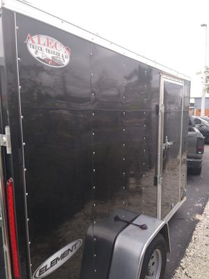 2019 utility trailer for Sale in Miami, FL