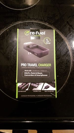 Pro travel charger for Sale in Tacoma, WA