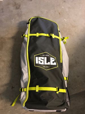 Backpack paddle board bag for Sale in Mesa, AZ