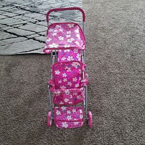 Babydoll Stroller for Sale in Spring Valley, CA
