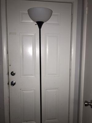 Tall floor lamp for Sale in Nashville, TN