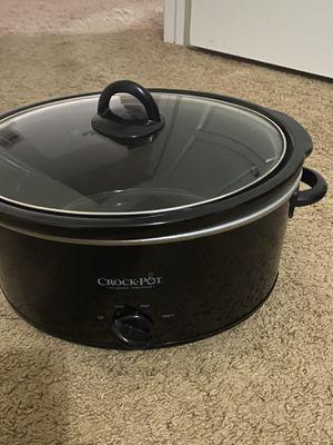 Crock pot for Sale in Katy, TX