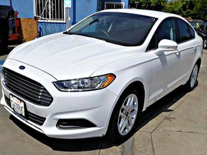 2015 Ford FusionTitanium 106k for Sale in South Gate, CA