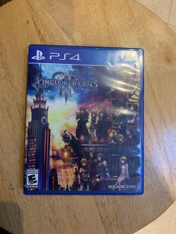 Kingdom hearts 3 for Sale in Hialeah,  FL