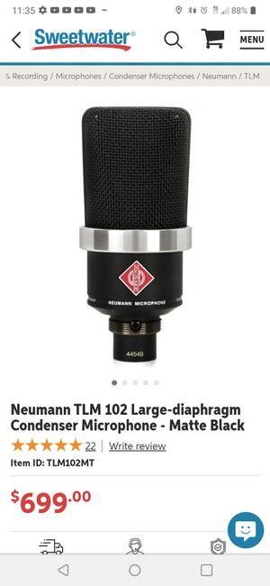 Microphone for Sale in Jonesboro, GA