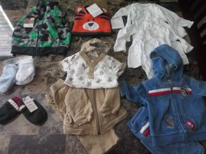 Baby clothing $2 each for Sale in Bloomington, CA