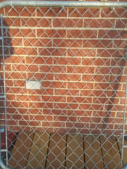 Chainlink Gate For 4 Ft. Fence for Sale in Pittsburgh,  PA