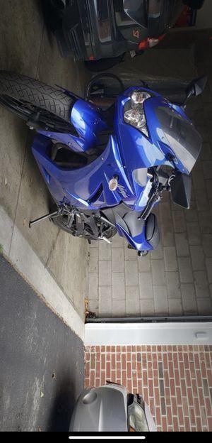 2009 Kawasaki ninja for Sale in Granville, OH