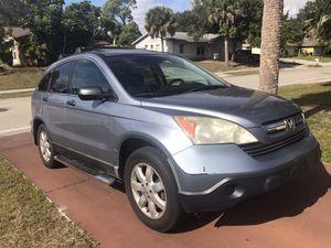 2008 Honda CRV EX for Sale in Sarasota, FL