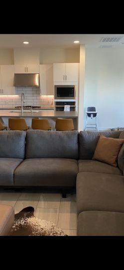 Large Gray Sectional for Sale in Phoenix,  AZ