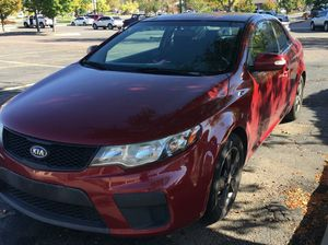 Kia forte for Sale in Westminster, CO