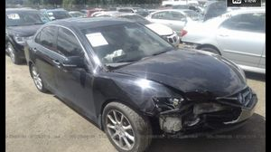 2006 Acura TSX for parts for Sale in Bonney Lake, WA