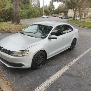 Volkswagen Jetta 2013 SE Private Seller for Sale in Kissimmee, FL