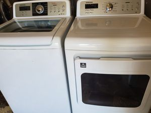 Washer And Dryer Samsung for Sale in Gallatin, TN
