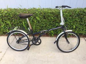 Boardwalk Folding Bicycle 4 Sale for Sale in Melbourne, FL
