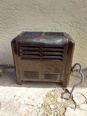 Heater for Sale in San Angelo, TX