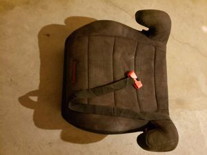 Booster car seat for Sale in Fresno, CA