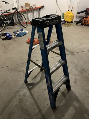 4ft ladder for Sale in Westland, MI