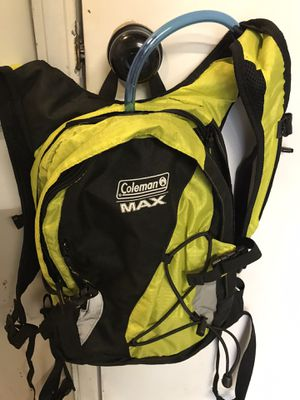 Coleman Hydration BackPack for Sale in Stockton, CA
