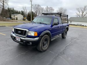 2005 ford ranger xlt 4x4 for Sale in Columbus, OH