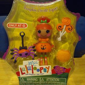 Lalaloopsy collectors toy for Sale in Apopka, FL
