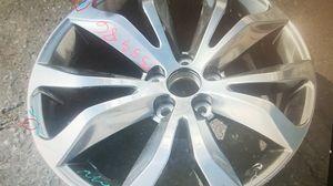 """2016 Lexus NX200T 18"""" F-sport wheel for Sale in South Gate, CA"""