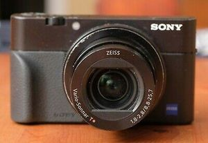 Sony Camera for Sale in Rehoboth, MA