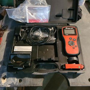 Snap-on Tpms3 With Programmable Sensor Add-on Software Package for Sale in Belleville, IL