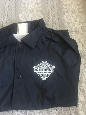 National Championship Jacket for Sale in Anaheim, CA