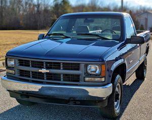 price$800 1997 Chevrolet C/K 1500 Pickup for Sale in Seattle, WA