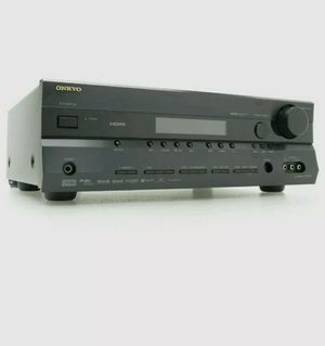 Onkyo HT-R550 AV HDMI Receiver Amplifier for Sale in Bell Gardens, CA