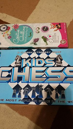 brand new kids games and crafts for Sale in Jersey City, NJ
