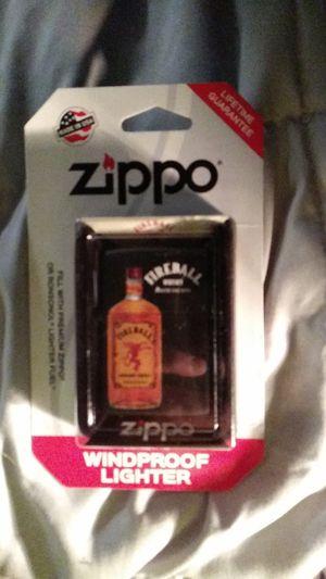 Zippo for Sale in Dallas, TX