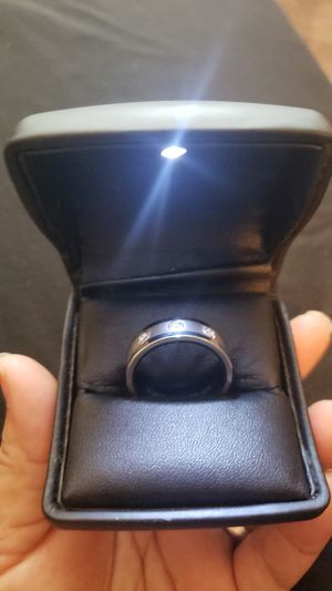 Weeding ring for Sale in Winchester, CA