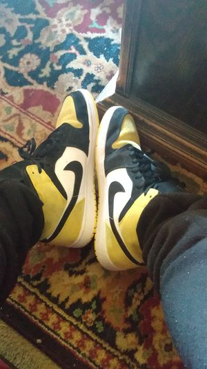 Jordan 1 size 11.5 for Sale in Carrollton, TX