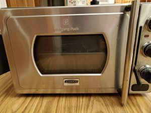 Wolfgang Puck Pressure Oven for Sale in New Ringgold, PA