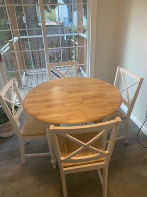 Dining table - Pick Up Only for Sale in Portland, OR
