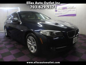 2011 BMW 5 Series for Sale in Woodford, VA