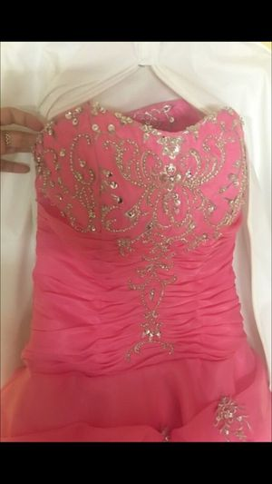Sweet 16/ Quinceanera Dress for Sale in MONTGOMRY VLG, MD