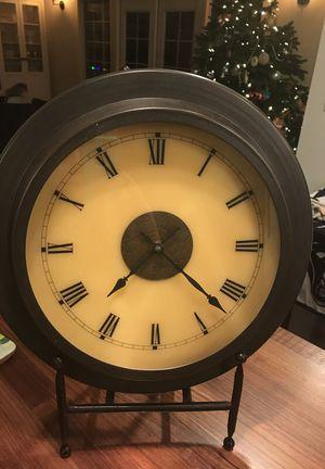 Clock arroyo craftsman for Sale in Shoreline, WA