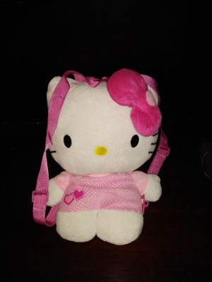 HELLO KITTY BAG for Sale in Cape Coral, FL