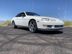 1992 Lexus SC 400 for Sale in Phoenix, AZ